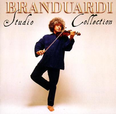 Angelo Branduardi Album Angelo Branduardi