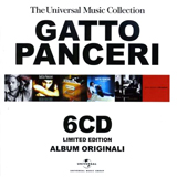 The Universal Music Collection de Gatto Panceri